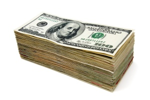 Money by AMagill